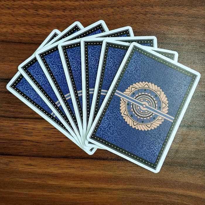 Suntree Playing Cards
