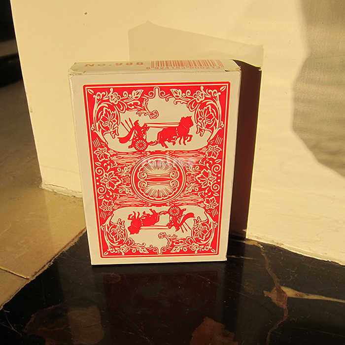 Custom your own Paper playing Cards - #21018120606