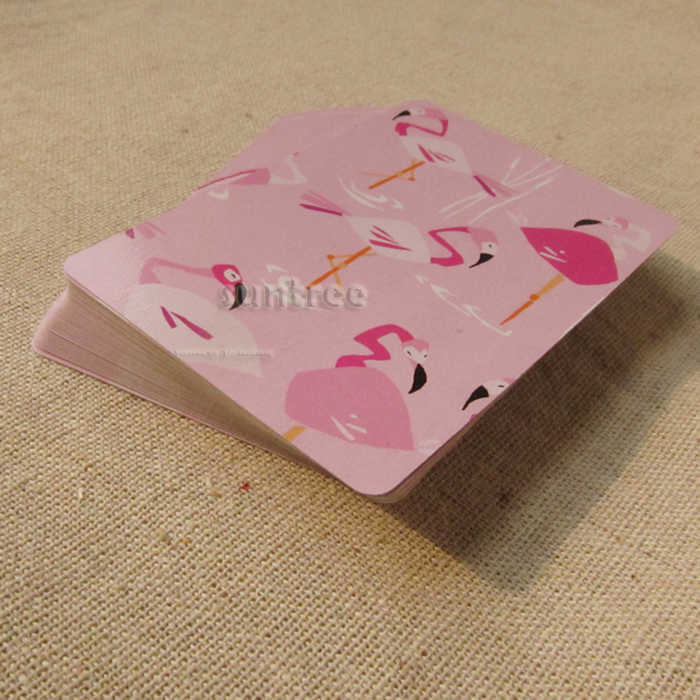 Custom your own Paper playing Cards - #21018120607