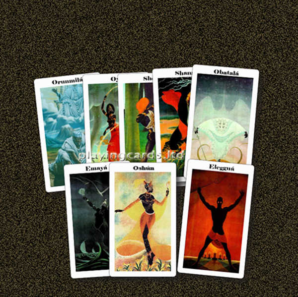 Printing Own Tarot Cards